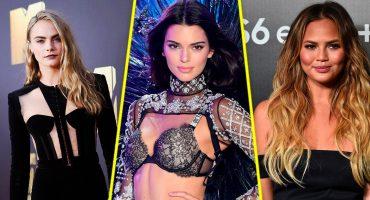 Estas son las 10 modelos mejor pagadas del mundo según Forbes