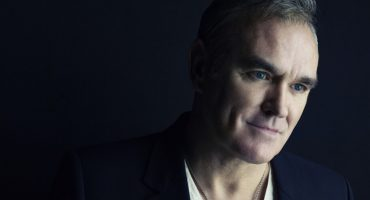 'California Son': el disco de covers con el que Morrissey rendirá tributo a los grandes