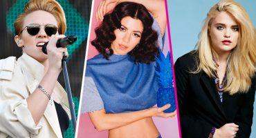 Marina & The Diamonds, Ellie Goulding, Sky Ferreira... ¿qué ha sido de las mujeres que despuntaron en el electropop?