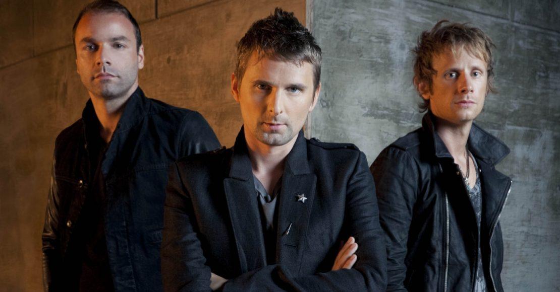 "Escucha el cover de Muse a ""Hungry Like The Wolf"" de Duran Duran"