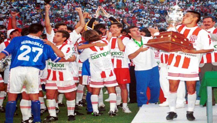Por la gloria: Así le fue al Cruz Azul en su última Final como local en el Azteca