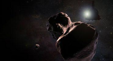 ¡Wow! Sonda de la NASA llega hoy al cuerpo celeste más lejano del Sistema Solar