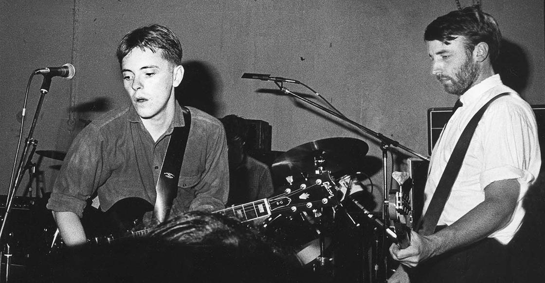 Lo mejor de lo mejor: New Order lanzará un box set edición especial de 'Movement'