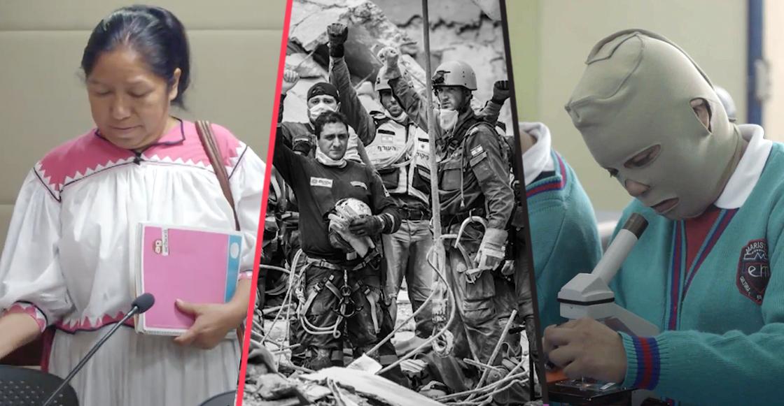 'En los ojos de México': el especial del New York Times que retrata los problemas de nuestro país