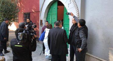 Niño de cuatro años fue apuñalado en la colonia Nativitas, alcaldía Benito Juárez