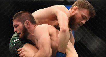 Nurmagomedov habría rechazado oferta millonaria de la UFC para la revancha con McGregor