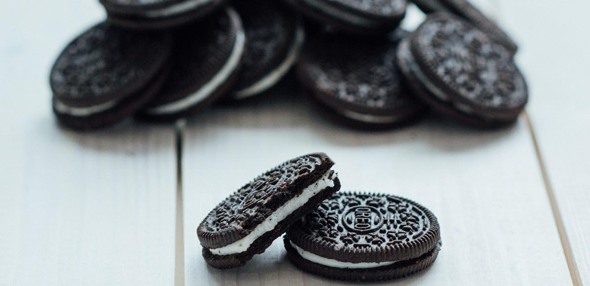 Oreo se une al 'dark side' con sus galletas de chocolate oscuro