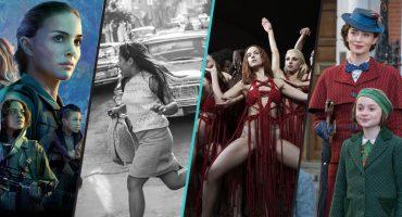 ROMA, Suspiria y Bao: Por acá las primeras 'nominaciones' de los premios Oscar 2019