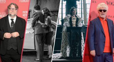 Estas son las mejores películas de 2018 de tus directores favoritos