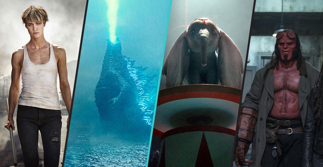 10 remakes y reboots que esperamos para 2019