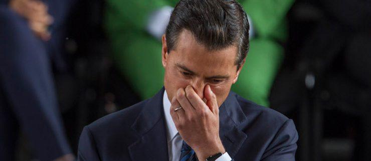 Suprema Corte autoriza a gobierno de Chihuahua investigar a EPN