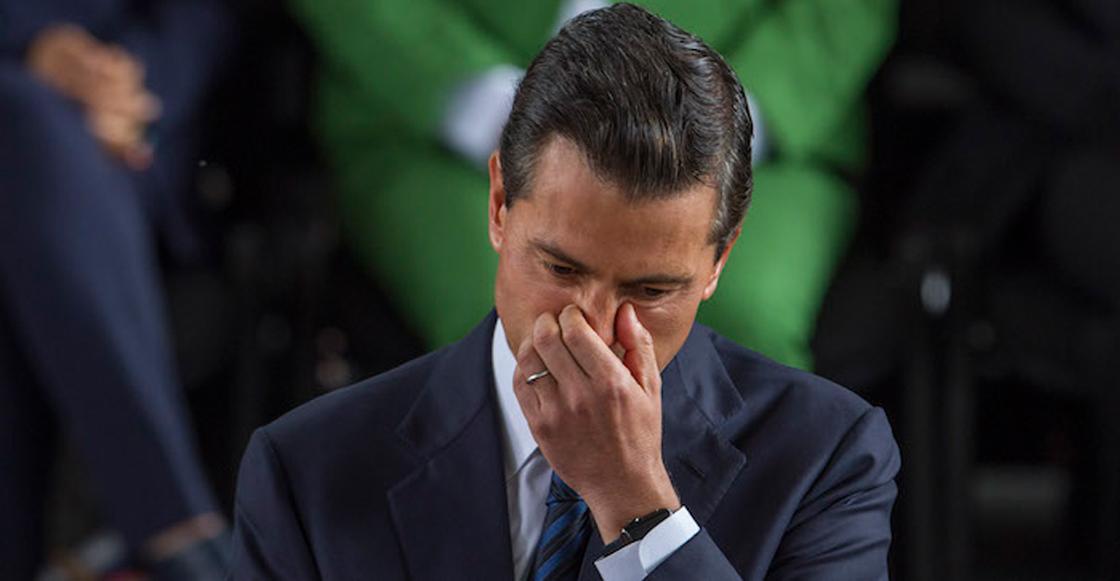 La Haya analiza demanda contra Peña Nieto por crímenes de lesa humanidad