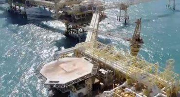 AMLO presenta su Plan de Hidrocarburos, con el que planea rescatar Pemex