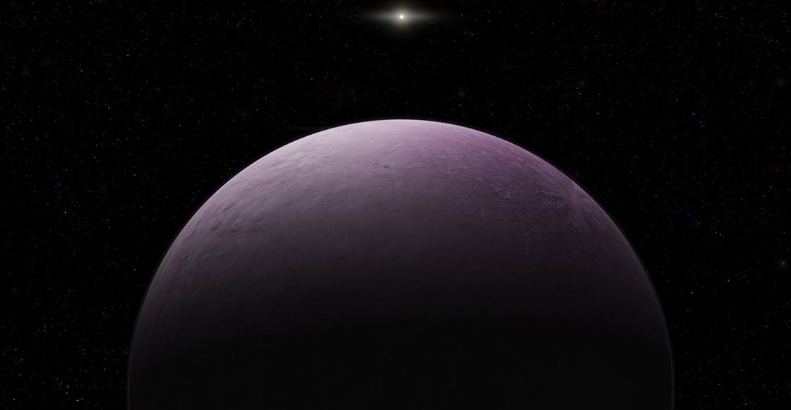 ¿Plutón qué? Descubren al planeta más alejado dentro Sistema Solar