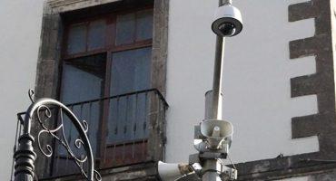 ¡El futuro es hoy! Postes de la CDMX tendrán wi-fi gratis 