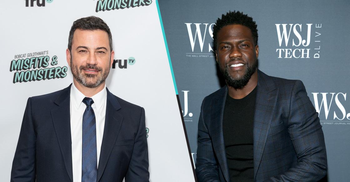 ¿Adiós, Kimmel? Los premios Oscar ya tienen un nuevo presentador para 2019