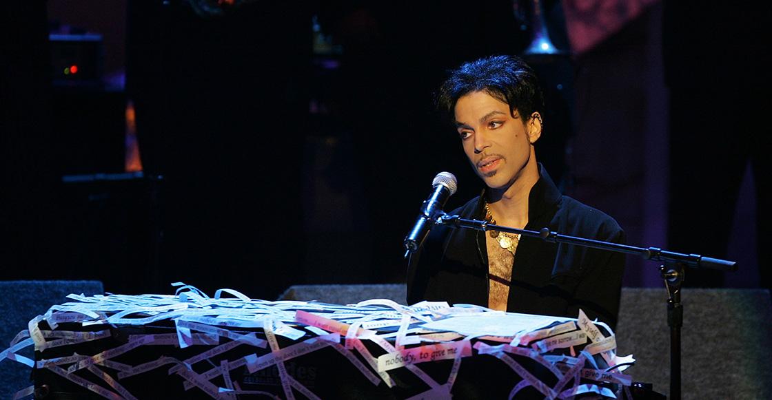 Purple Rain 2.0: Habrá una película inspirada en la música de Prince
