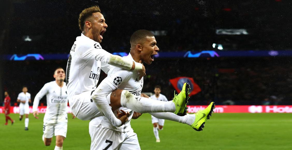 Problemas para PSG: ¿vende a Neymar o Mbappé?