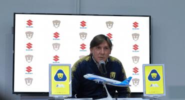 ¡Upsi! Pumas no tendrá refuerzos para el Clausura 2019