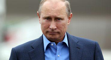 Encuentran identificación inédita de Vladimir Putin como agente de la Stasi 😱