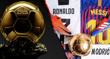 Por la gloria: ¿Quién y cómo se elige al ganador del Balón de Oro?