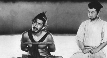 Habrá una serie limitada para la televisión sobre 'Rashomon' de Akira Kurosawa