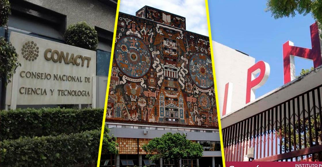 Propuesta de Presupuesto aumentará recursos a SEP, pero recortará a UNAM, Conacyt e IPN