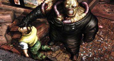 Rumores dicen que hay un remake de Resident Evil 3 en desarrollo