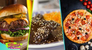 6 restaurantes para comer bien y bonito si vas al Festival Catrina 2018
