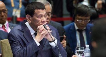 Presidente de Filipinas, Rodrigo Duterte, pide matar a los obispos católicos por