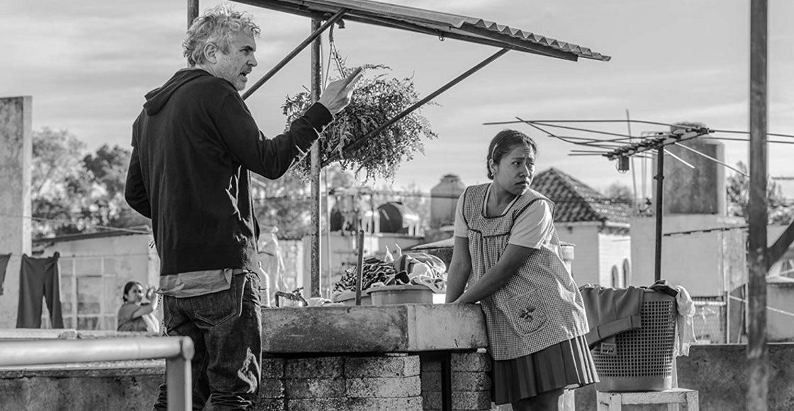 Rompiendo barreras: ROMA logra 8 nominaciones a los Critics' Choice Awards