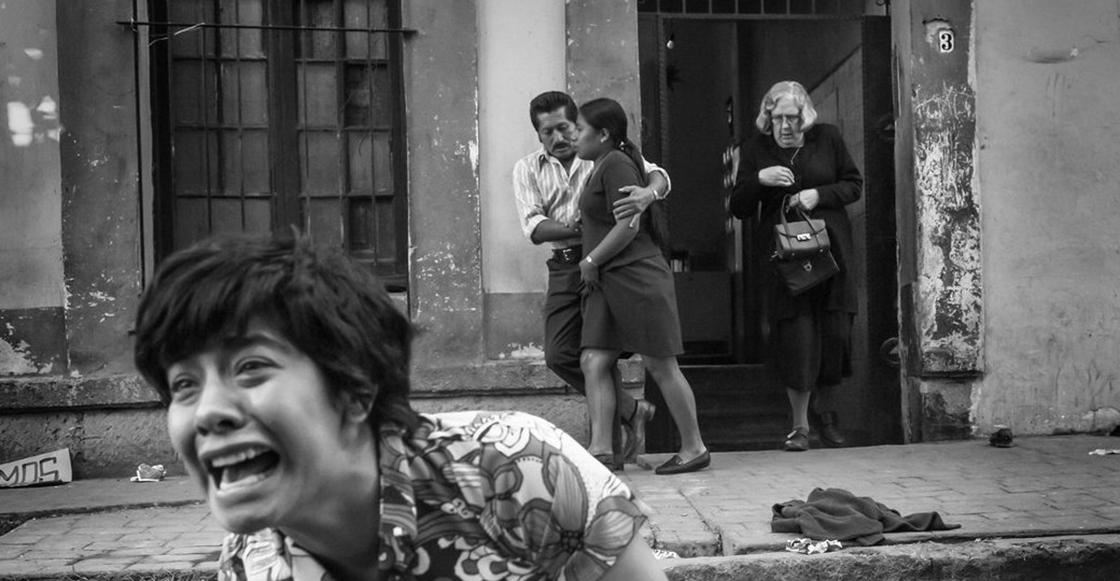 ¿Por qué 'ROMA' de Cuarón podría hacer historia en los Oscar 2019?