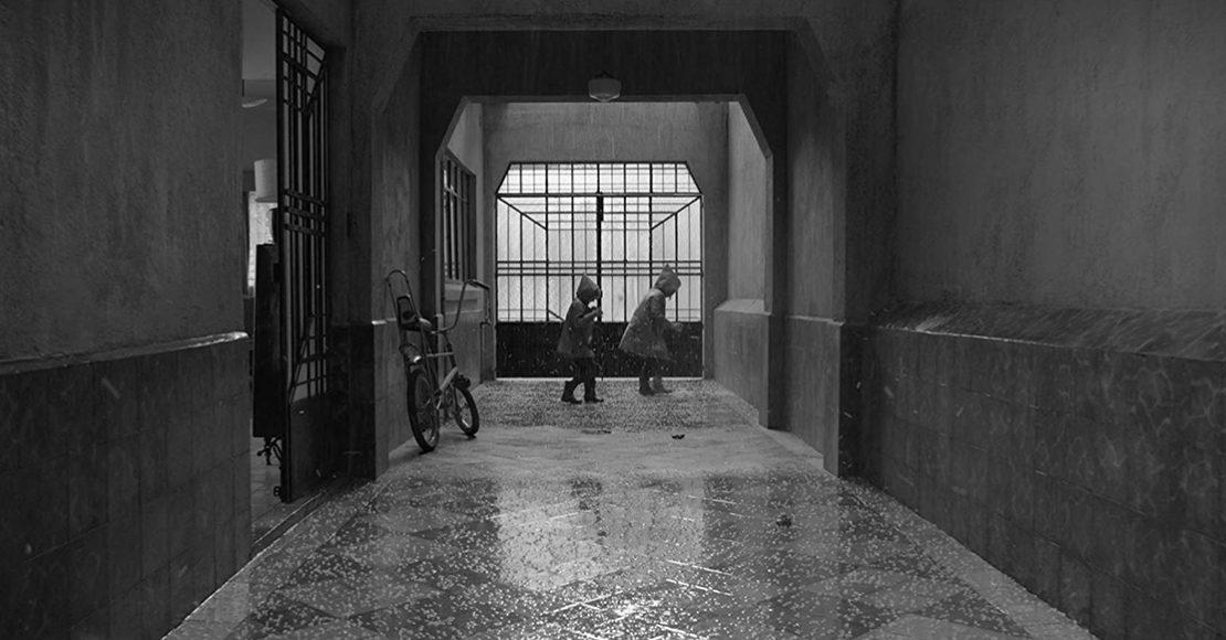 Proyectarán 'ROMA' de Alfonso Cuarón en Los Pinos de forma gratuita