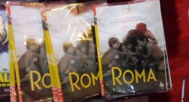 Ya se habían tardado: Ya venden 'ROMA' en pirata