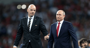 El deporte ruso suplica la intervención de Putin tras un nuevo escándalo antidopaje