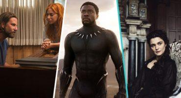 Bienvenido, Marvel: Estos son todos los nominados a los SAG Awards 2019