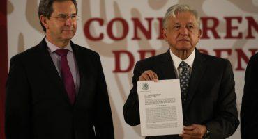 Presidente ordenará freno a reforma educativa; no tiene facultades legislativas: PRI-PAN