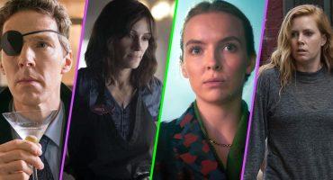 Las mejores series del 2018 que tienes que ver, según la BBC