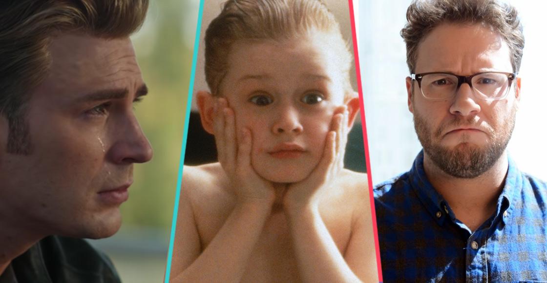 Seth Rogen le rompe el corazón a Chris Evans al 'revelarle' una verdad de 'Mi Pobre Angelito'