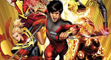 Shang-Chi: Marvel planea película de su primer superhéroe asiático