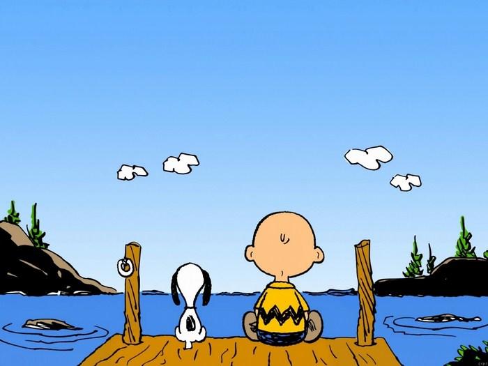 Apple apuesta por una nueva serie de Snoopy y Peanuts para el 2019