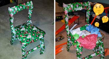 Este lomito te ayudará a elegir tu regalo para el intercambio navideño