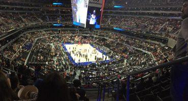 5 razones para vivir la NBA en México al estilo Coors Light