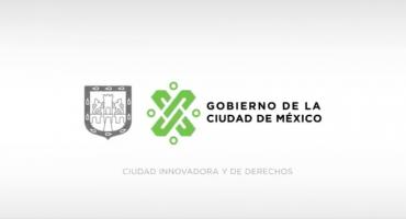 ¡Verde! La CDMX estrena color (y el controvertido logo) en el primer spot de Sheinbaum