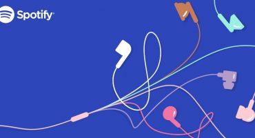 ¡Ya llegó! Revive lo mejor de tu año musical en Spotify con 'Tu 2018'