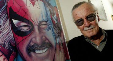 El emotivo homenaje a Stan Lee hecho por estrellas de Marvel