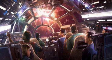 ¡Mira el tráiler de Star Wars: Galaxy's Edge, el nuevo parque de Disney!