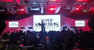 ¡Super Smash Bros. Ultimate nos promete una batalla definitiva!