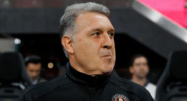 Los atajos del Tata Martino para no hablar de la Selección Mexicana
