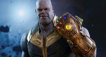 Thanos es el narrador en una versión de The Avengers: Infinity War